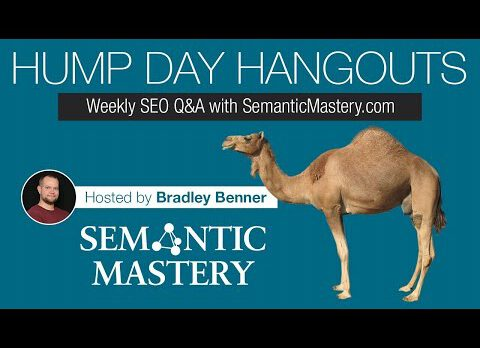 Digital Marketing Q&A – Hump Day Hangouts – Episode 281
