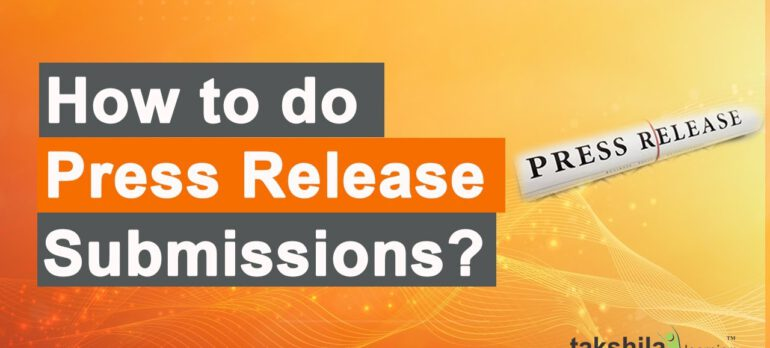 Press Release [off Page SEO]: How to do Press Release Submission in SEO (Hindi Tutorial)