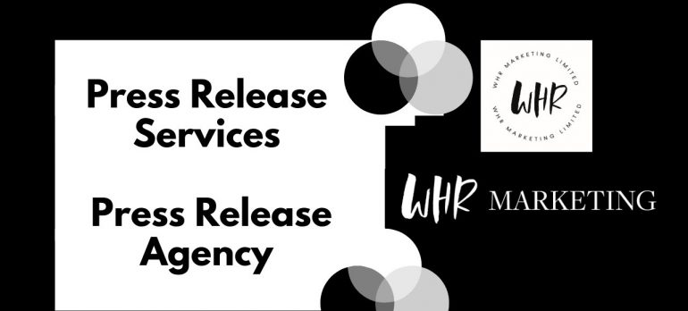 Press Release Services – Press Release Agency