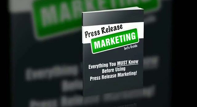 Press Release Marketing Sachse