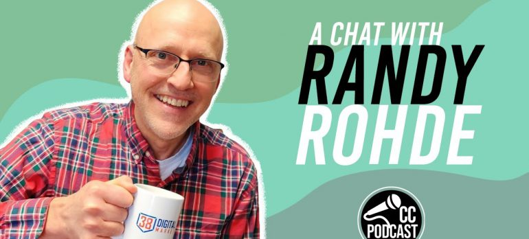 SEO Press Releases, PR for Digital Marketing with Randy Rohde