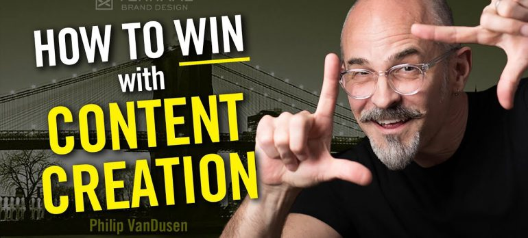 How To Win at Content Creation – In-Bound Marketing Strategies