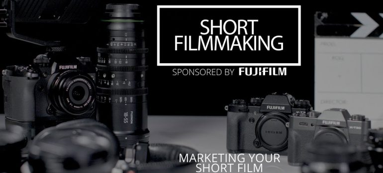How to Market Your Short Film