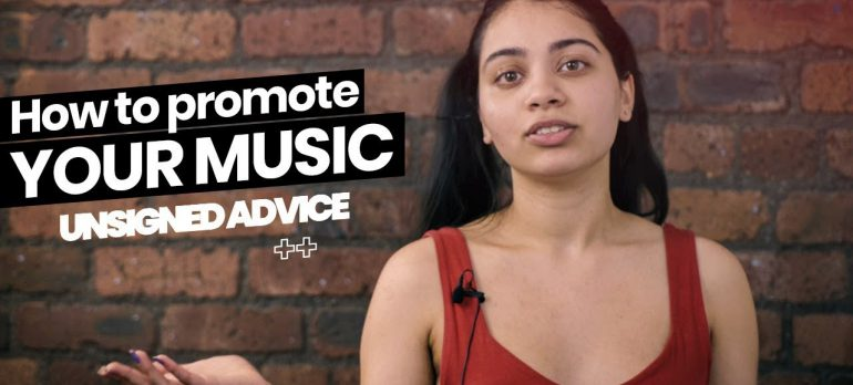 How To Promote Your Music Independently | Advice for Unsigned Artists | Ditto Music