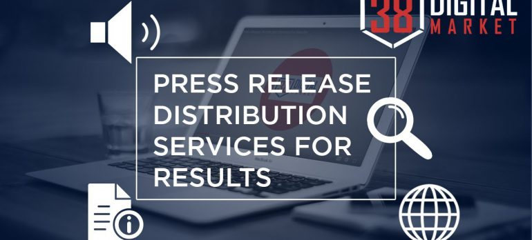 Press Release Distribution Services For Results