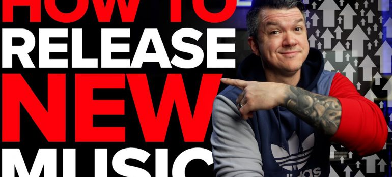 How To Release New Music In 2021 | PERIOD!