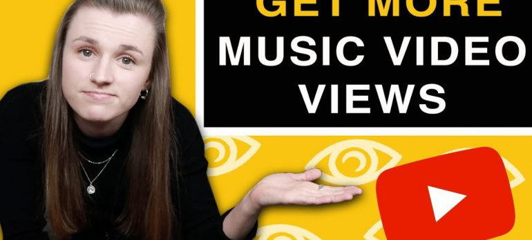 How To Promote Your Music On YouTube | Music Video Promotion