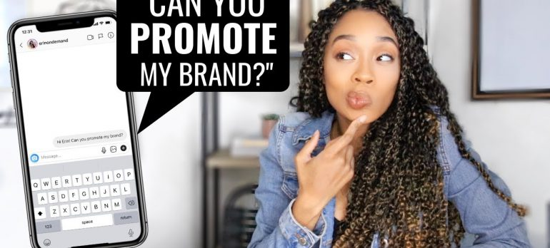How to Reach Out to Influencers to Promote Your Business (And Get a RESPONSE)